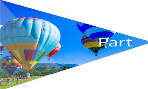 热气球租赁