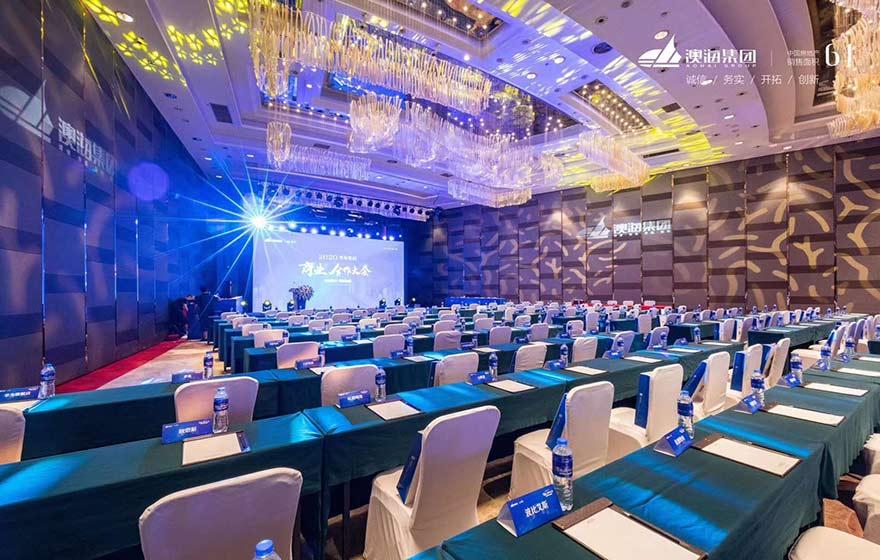 舞台灯光音响租赁&要想舞台效果更好 灯光设计少不了