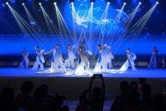 品牌活动欧宝体育直播下载安装& 2021韶山七彩艺术培训学院舞蹈专场演出