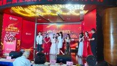 第二届圣湘好声音决赛